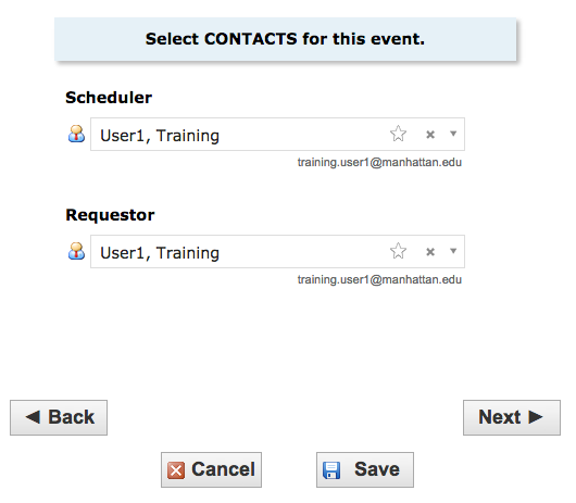 image depicting contacts for this event