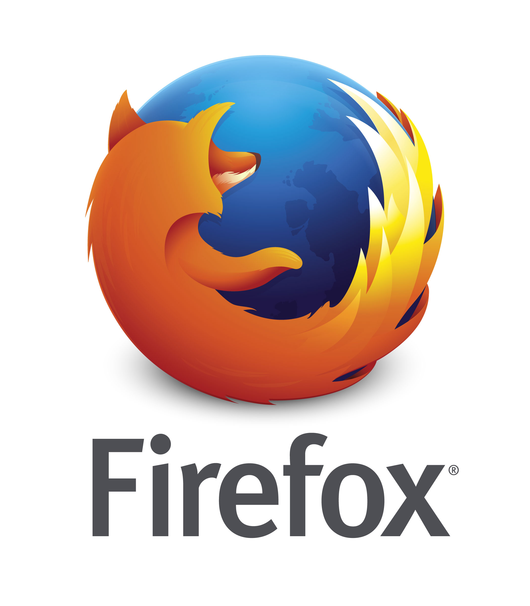 image depicting the mozilla firefox icon